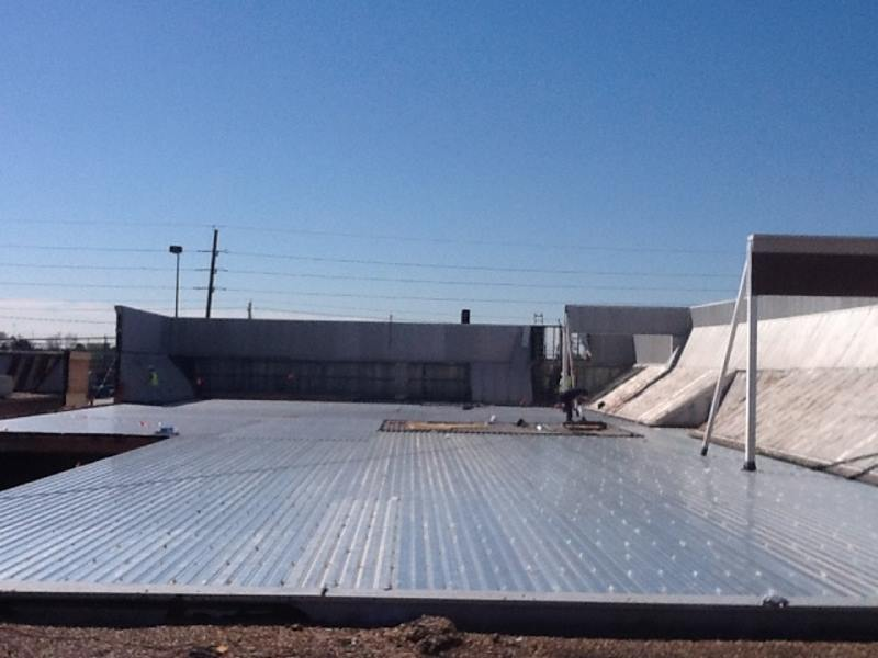 Commercial Roofing Houston Free Roof Inspection Anchor