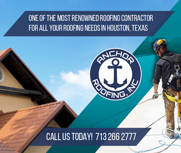 Roof Repair Houston   #1 Houston Roofing Company   Anchor
