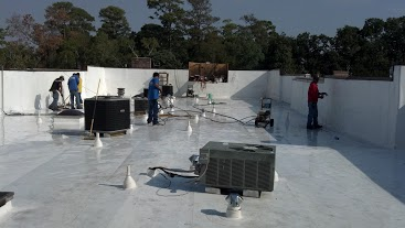 houston Commercial Roofer