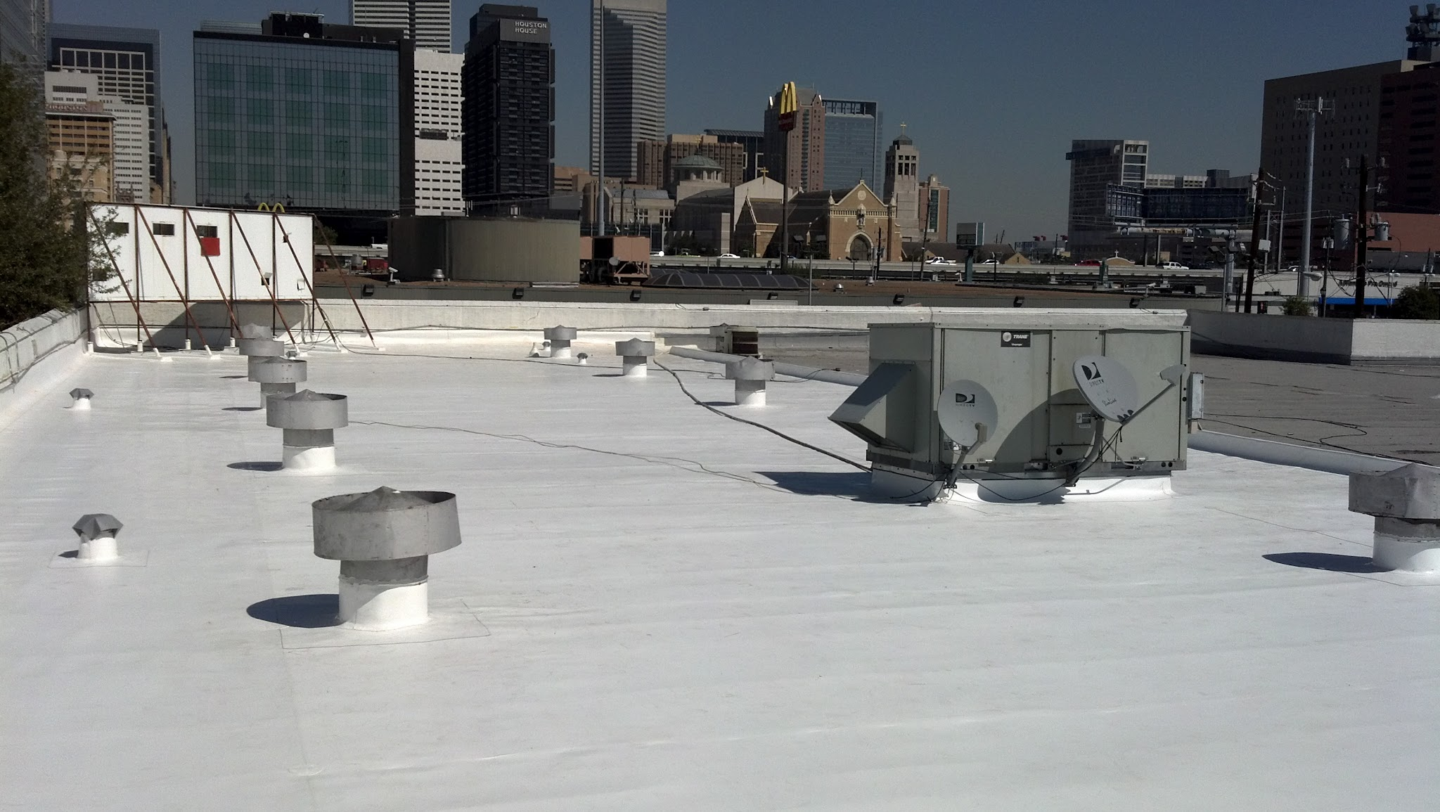 Metal Roofing Companies In Houston