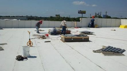 GENERAL ROOFING MAINTENANCE