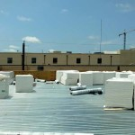 Roofing material Houston
