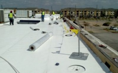 benefit of roof coating
