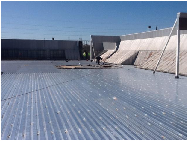 Top 4 Misconceptions of Metal Roofing
