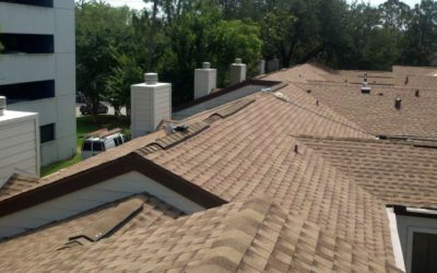 Top 6 Benefits of Asphalt Shingles Roofing