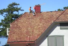 repair roof Houston