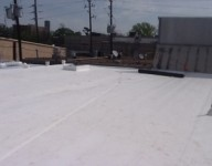 Commercial Roofing in Houston, Texas