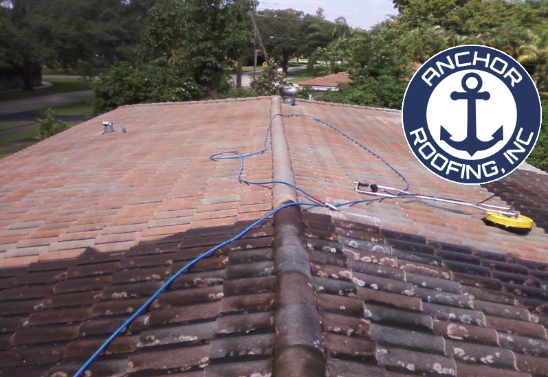 Debunking Roof Cleaning Myths